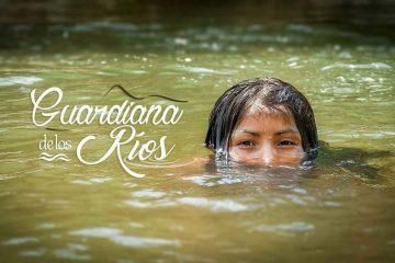 La Guardiana de los ríos, un documental que recoge el riesgo mortal de ser activista ambiental en Honduras 12