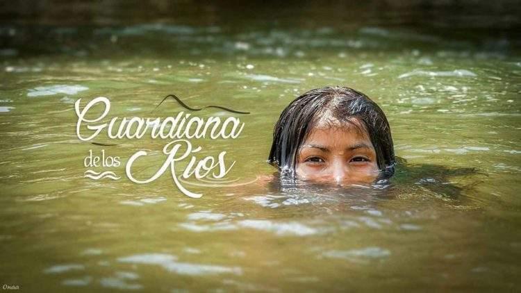 La Guardiana de los ríos, un documental que recoge el riesgo mortal de ser activista ambiental en Honduras 1