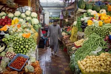¿Qué comeremos en 2030? Nuestro futuro depende de ello 10
