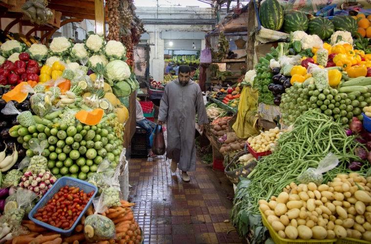 ¿Qué comeremos en 2030? Nuestro futuro depende de ello 2