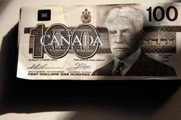 Canadá planea dar una renta básica universal a sus ciudadanos de 920 euros 10