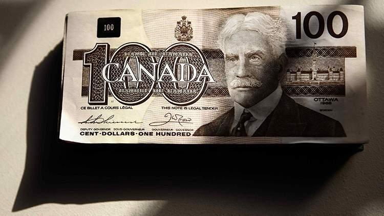 Canadá planea dar una renta básica universal a sus ciudadanos de 920 euros 1