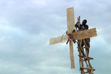 """""""William y el molino de viento"""". La historia del joven que salvó a su pueblo de la hambruna 10"""