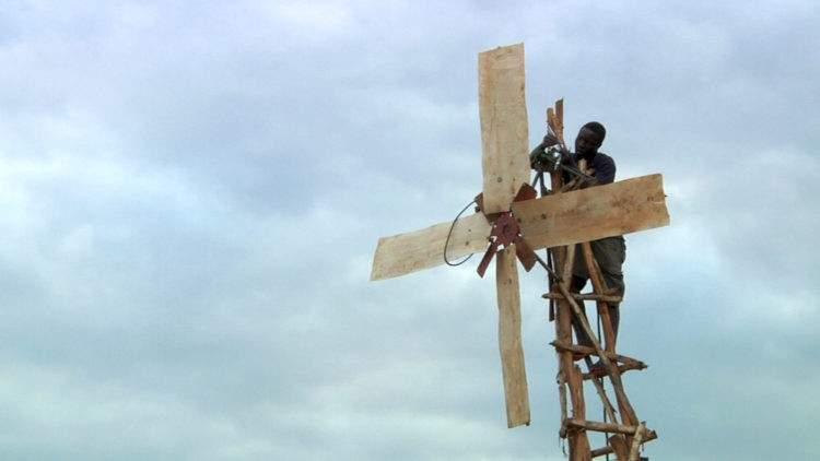 """""""William y el molino de viento"""". La historia del joven que salvó a su pueblo de la hambruna 1"""