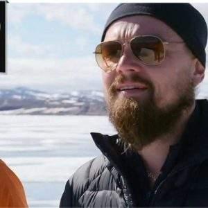 Desde Obama al Papa Francisco colaboran en el nuevo proyecto de Leonardo DiCaprio: Before the Flood 6