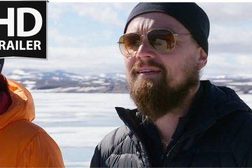Desde Obama al Papa Francisco colaboran en el nuevo proyecto de Leonardo DiCaprio: Before the Flood 8
