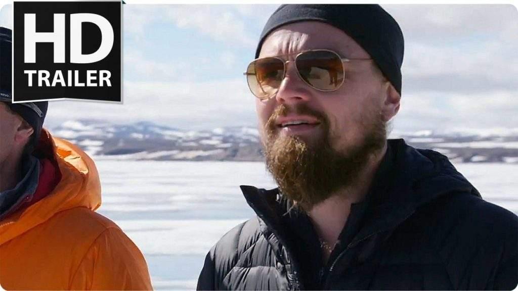 Desde Obama al Papa Francisco colaboran en el nuevo proyecto de Leonardo DiCaprio: Before the Flood 1