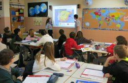 El colegio español que supera la educación de Finlandia 8