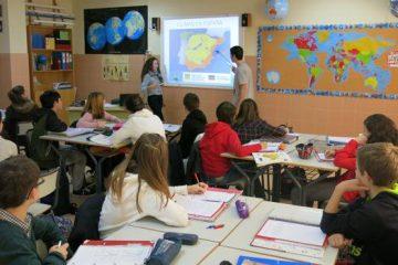 El colegio español que supera la educación de Finlandia 12