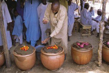"""""""Pot-in-pot"""": refrigerar alimentos sin consumir electricidad. Tecnologías para la libertad 6"""