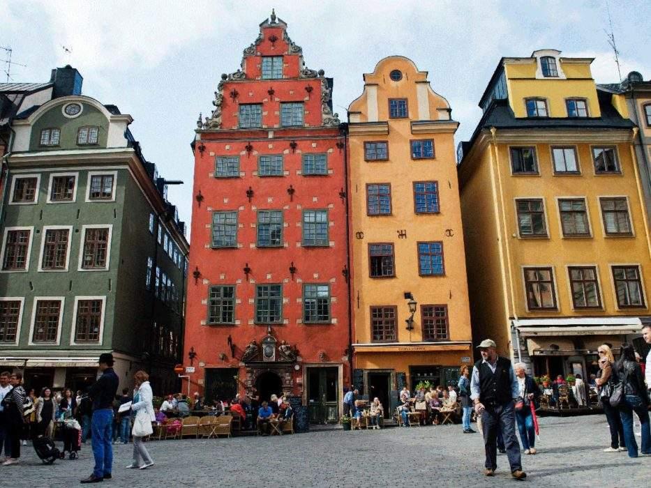 Los suecos lo han demostrado: la jornada de 6 horas es más productiva que la de 8 2