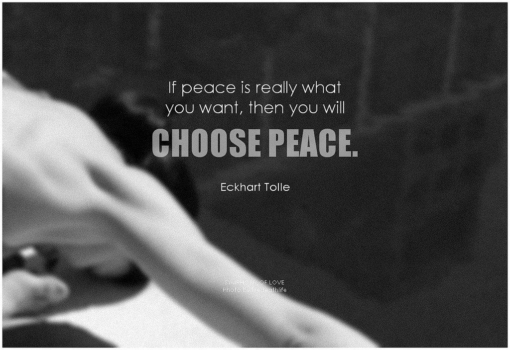 choose-peace