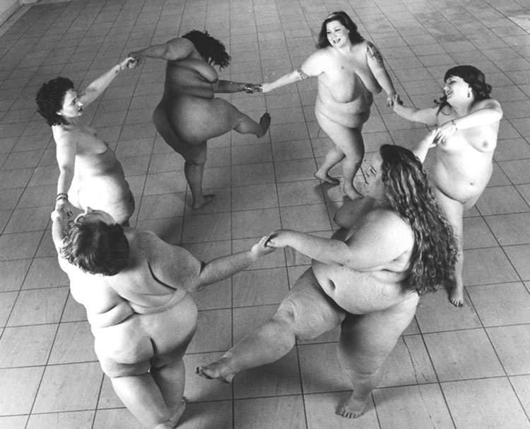 Luchar contra la gordofobia 1