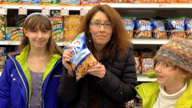 La familia Schaub dejó de comer azúcar durante un año entero y esto fue lo que les pasó 2