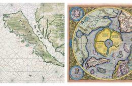 Mapas tradicionalmente erróneos que pueden llegar a convertirse en realidad 10