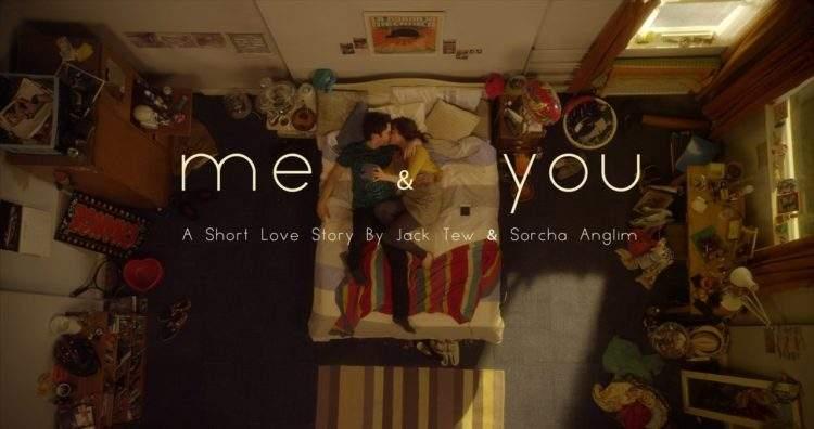 Me & You, el increíble corto que es capaz de contar todas las etapas de una relación en una habitación 2