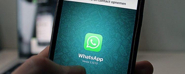 Alerta nacional por un fallo en WhatsApp: actualiza o podrían acceder a tu teléfono 18