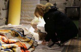 Ikea reproduce en una de sus tiendas cómo es una habitación para un refugiado sirio 14