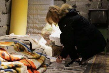 Ikea reproduce en una de sus tiendas cómo es una habitación para un refugiado sirio 7