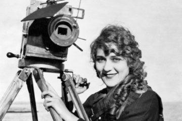 Rescatamos la historia olvidada de la primera mujer directora de cine 8