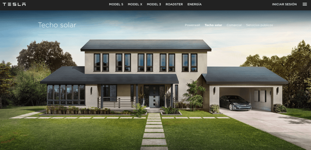 Las tejas solares que permiten que cada casa sea una central eléctrica autosostenible 3