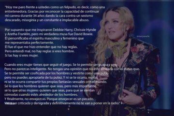 El último discurso de Madonna incendia las redes: la 'mala feminista' apuesta por la sororidad 16