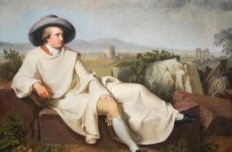 Una visión optimista de la vida a través de la figura de Goethe 14