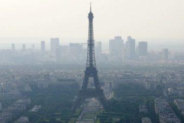 Prohibirán los vehículos diésel a partir del 2025 en Madrid, París y Ciudad de México 4