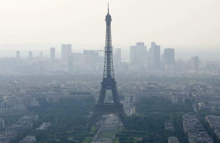 Prohibirán los vehículos diésel a partir del 2025 en Madrid, París y Ciudad de México 1