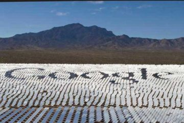 Google obtendrá toda la energía que consume de fuentes renovables en 2017 14