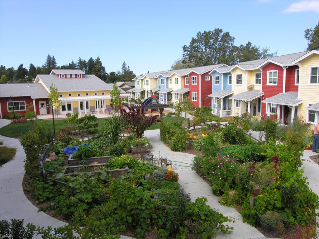 Cohousing | Amelto
