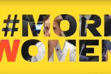 Un proyecto visual que te desvelará la realidad detrás de los puestos directivos de las mujeres 6