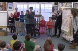 Nancie Atwell y su innovador método para que sus estudiantes lean 40 libros al año 12
