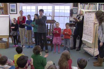 Nancie Atwell y su innovador método para que sus estudiantes lean 40 libros al año 6