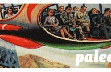 """Paleofuturistas, los """"historiadores del futuro"""" 10"""