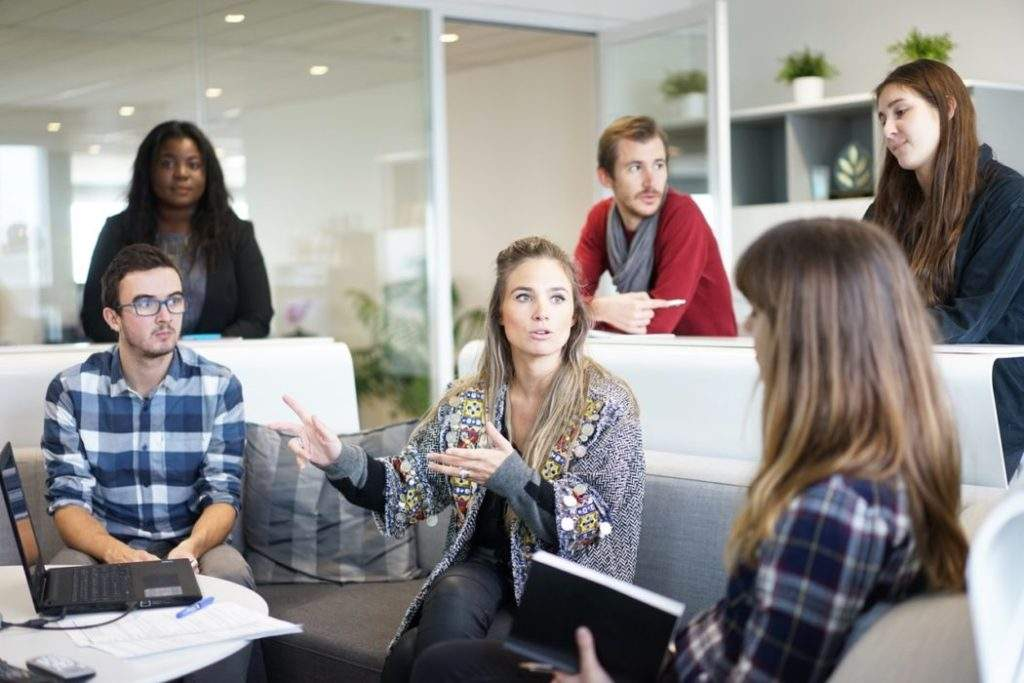 5 beneficios de la jornada laboral de seis horas que se está implementando en Suecia 1