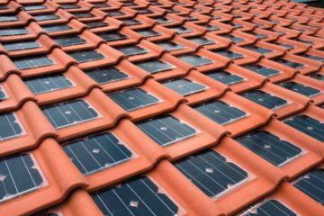 Las tejas solares que permiten que cada casa sea una central eléctrica autosostenible 9