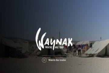 Waynak: la primera serie web sobre proyectos ciudadanos con refugiados 6
