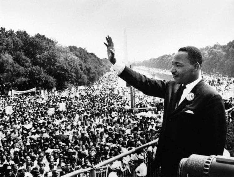 15 frases de Martin Luther King sobre el amor, la vida y la No Violencia 5