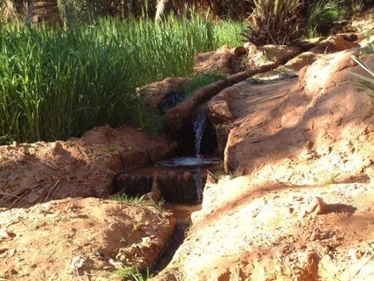 Descubre cómo los persas lograban encontrar agua bajo el desierto 3