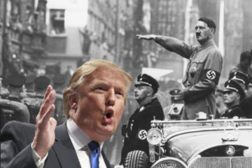 La ley de Godwin o el peligro de comparar a Trump o cualquier otro político con Hitler y/o a los nazis 7