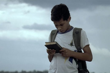"""""""Mi amigo Nietzsche"""", el multipremiado corto sobre cómo un niño de las favelas cambia su vida tras leer al filósofo 5"""