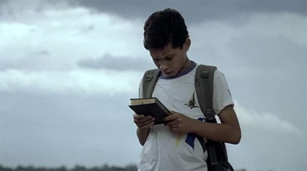 """""""Mi amigo Nietzsche"""", el multipremiado corto sobre cómo un niño de las favelas cambia su vida tras leer al filósofo 1"""