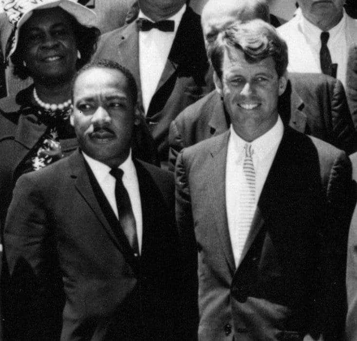 15 frases de Martin Luther King sobre el amor, la vida y la No Violencia 2