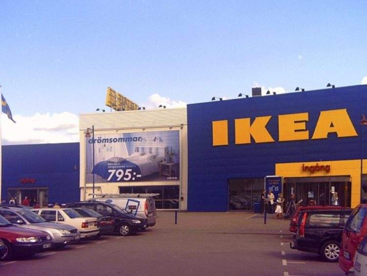 La admirable historia del fundador de IKEA, el austero multimillonario que creó una fortuna de la nada 4