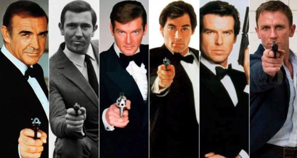 TEST con 007 curiosidades que desconocías sobre James Bond: casinos, armas, amantes, coche, música, bebidas... 1