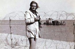 Muere la reportera de guerra que ganó la batalla para que las mujeres cubriesen conflictos internacionales 4