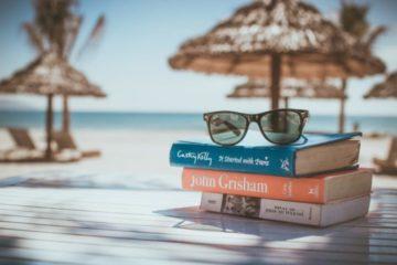 Los 6 famosos libros que más gente empieza y más gente abandona a la mitad 12