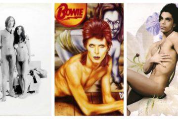 Famosas portadas de discos que en una sociedad 'sana' nunca hubieran sido censuradas 4