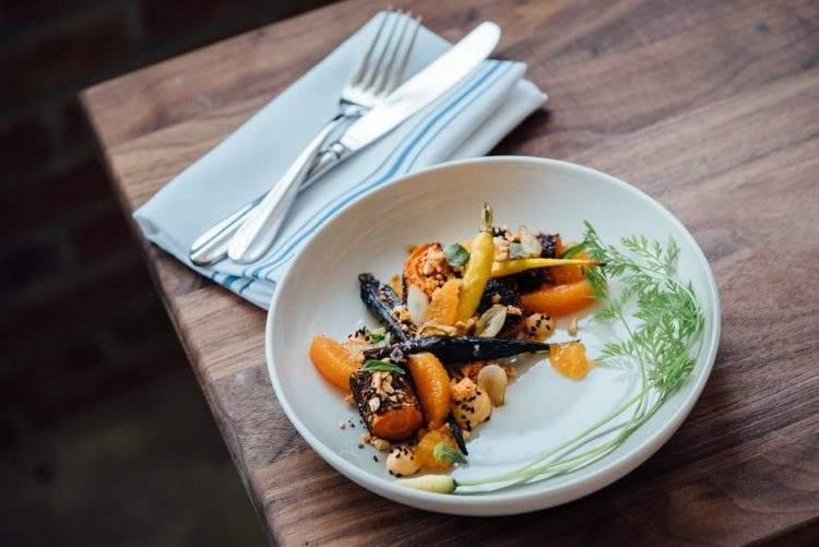 Turín quiere ser la primera ciudad vegetariana de Italia, descubre el porqué 1